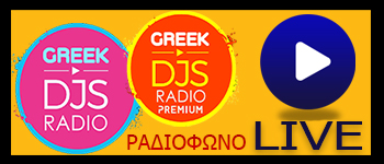 GREEK DJS RADIO LIVE